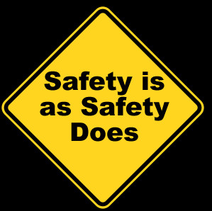 Funny Safety Slogans And Quotes For The Workplace #9
