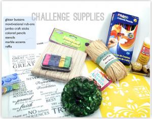 Scribble Shop Challenge Project