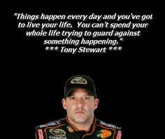 tony stewart more tony stewart quotes tony stewart nascar stewart fans ...
