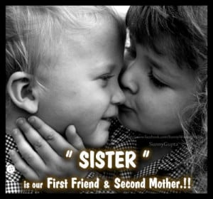 Sisters Quotes & Sayings