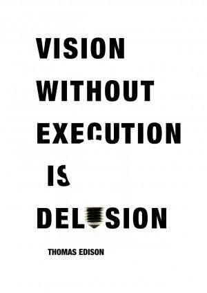 Science Quotes Thomas Edison