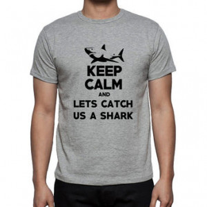 ... Boating Lake Tee - Fisherman Ocean Gift Mens and Womens T-shirt 2251