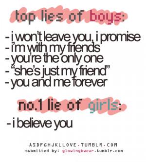 Cheating Boyfriend How...