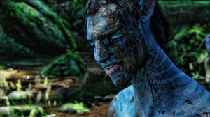 Jake Sully War Avatar Movie...