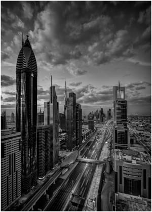 Thread: Gotham City at Dawn