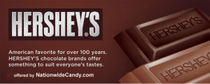 The Hershey Company | Makers of Chocolate Bars, Reese's