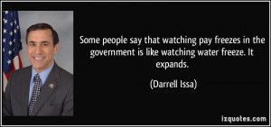 More Darrell Issa Quotes