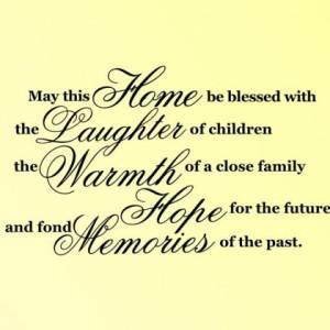 Large Family Sayings Image...