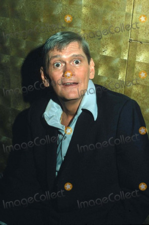 Dick York Picture Dick York Photo by Ralph DominguezGlobe Photos Inc