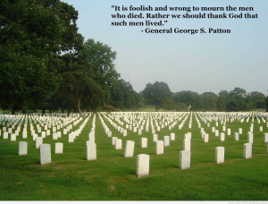 George Patton Quotes