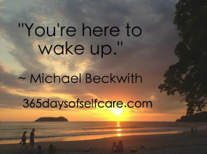 life quotes Michael Beckwith