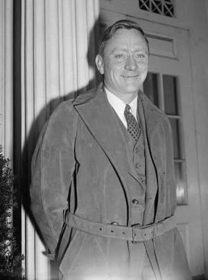 William O. Douglas: Dissent in Dennis v. United States