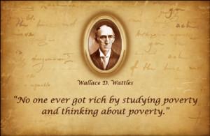 carte ce a schimbat vieti: Wallace D Wattles - Stiinta de a deveni ...