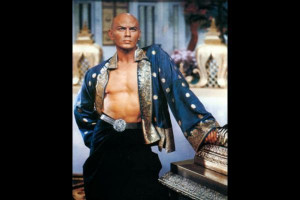 Yul Brynner Picture Slideshow