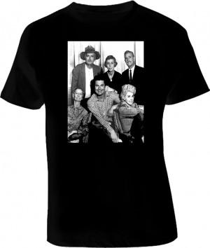 Beverly Hillbillies funny classic tv show T Shirt