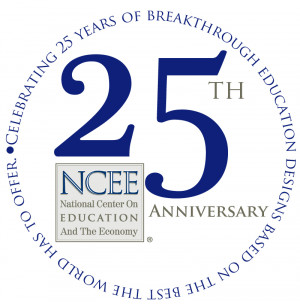 NCEE's 25th Anniversary Dinner