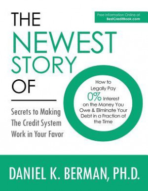 Newest Story of O: How to Legally Pay 0% Interest on the Money You Owe ...