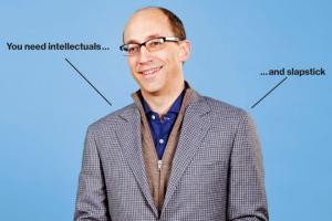 Dick Costolo's Profile