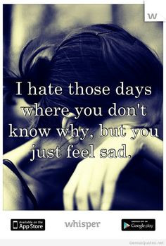 , Feelings Blah Quotes, Blah Day, Swimming Cap, I Hate Today Quotes ...