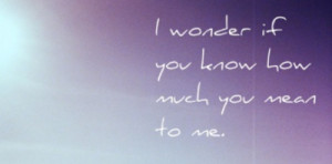Love Purple Quotes #me #love #purple / via:
