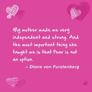 diane von furstenberg quote - Google Search