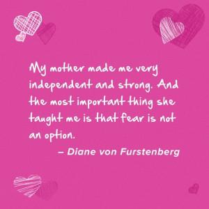 diane von furstenberg quote - Google Search