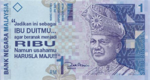 Ringgit Malaysia Quotes by mietony