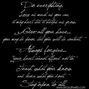 Motocross Quotes About Life Inspirational Quote Sea Salt