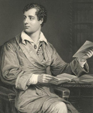 lord byron #george gordon #romantic #victorian #poetry