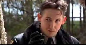 Harland Williams Dumb and Dumber