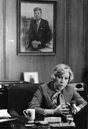 photos remembering former chicago mayor jane byrne news chicago says