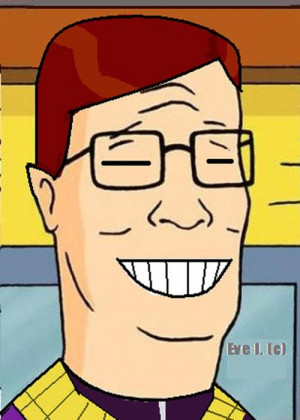 Related Pictures Hank Hill...
