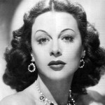 Hedy Lamarr (61)