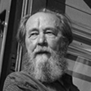 Aleksandr Solzhenitsyn Biography