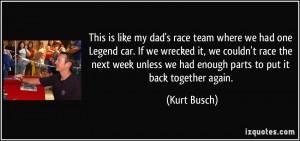 Race Car Driver Quotes