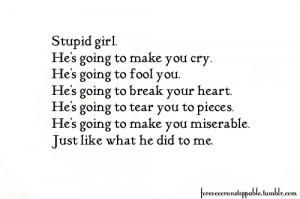 broken, hurt, pain, quotes, sad, sayings