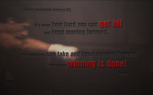 Rocky Wallpaper Quote Rocky quote by reiner-zu-fall