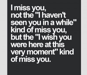 miss you   Quotes   Pinterest