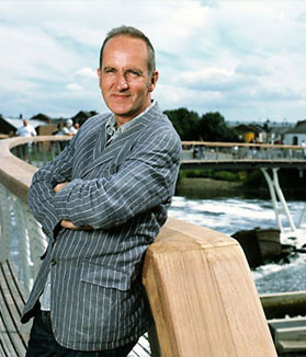 Kevin Mccloud Wife