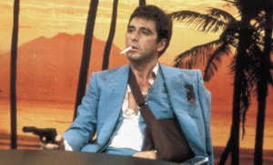 Scarface Quotes That Will Change Your Life