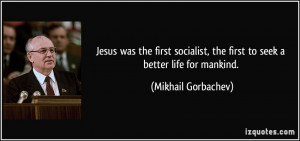 Gorbachev Quotes at BrainyQuote. Quotations by Mikhail Gorbachev ...