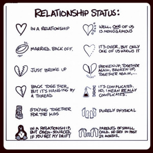 love relationship status quotes single cheaters quote boyfriend ...