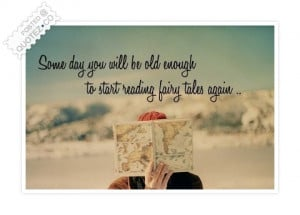 ... pictures: Fairy tale quotes, fairy godmother quotes, quotes about love