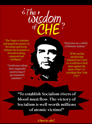 Che Quotes by zenjicomet