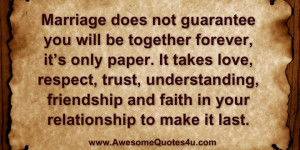 Back > Quotes For > inspirational quotes about marriage problems