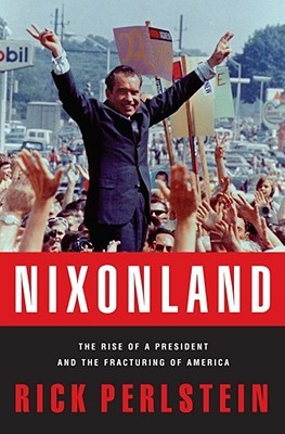 ... Second Civil War and the Divisive Legacy of Richard Nixon 1965-72