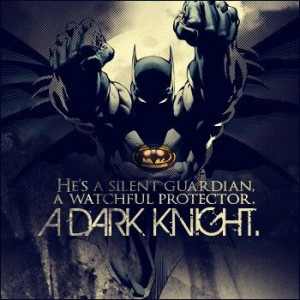 Batman #Inspirational #Quotes