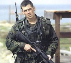 Marcus Luttrell-