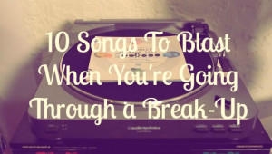 Empowering Country Break Up Songs For Girls