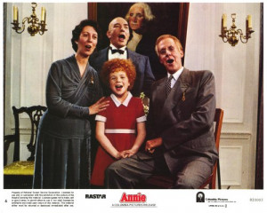 ... in a remake of the classic movie musical Annie, Variety has learned